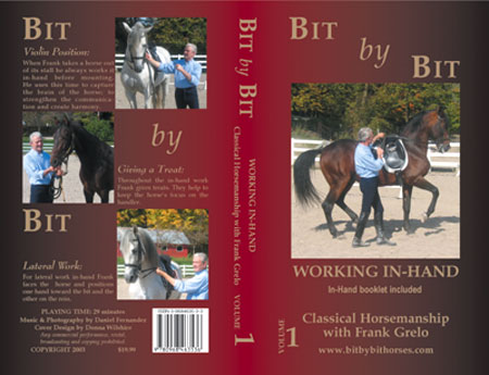 Bit by Bit video cover design